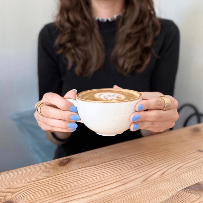 My coffee obsession in Hamburg – Pt. 2